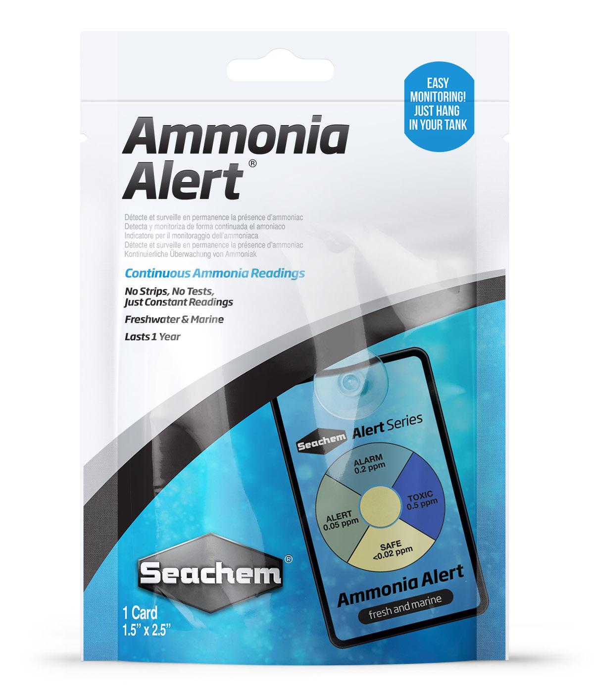 ammonia-alert