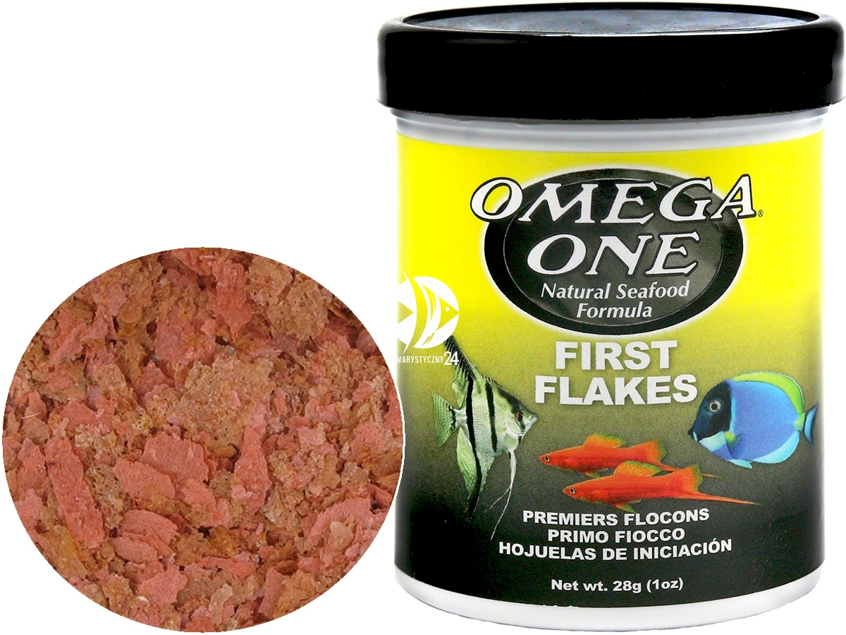 omega one First_Flakes_28g