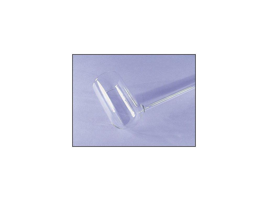fajka sklenena