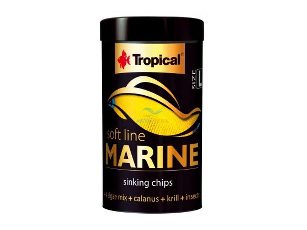 Soft line marine size L  Tropical Soft line marine size L