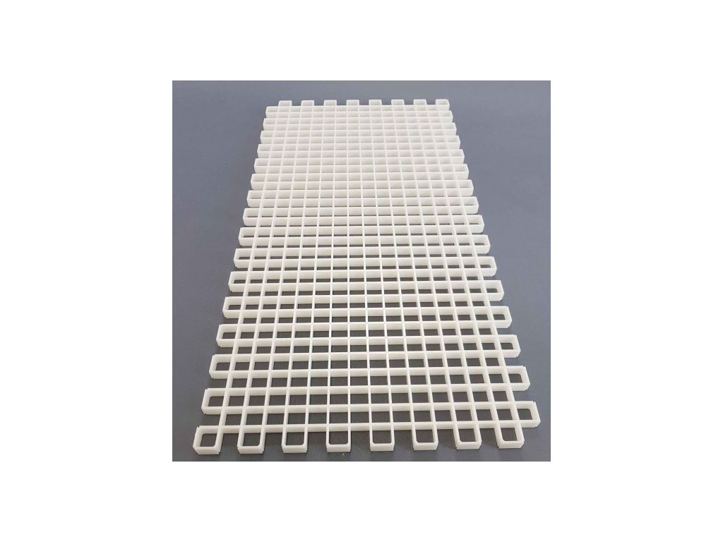 aqua grille white