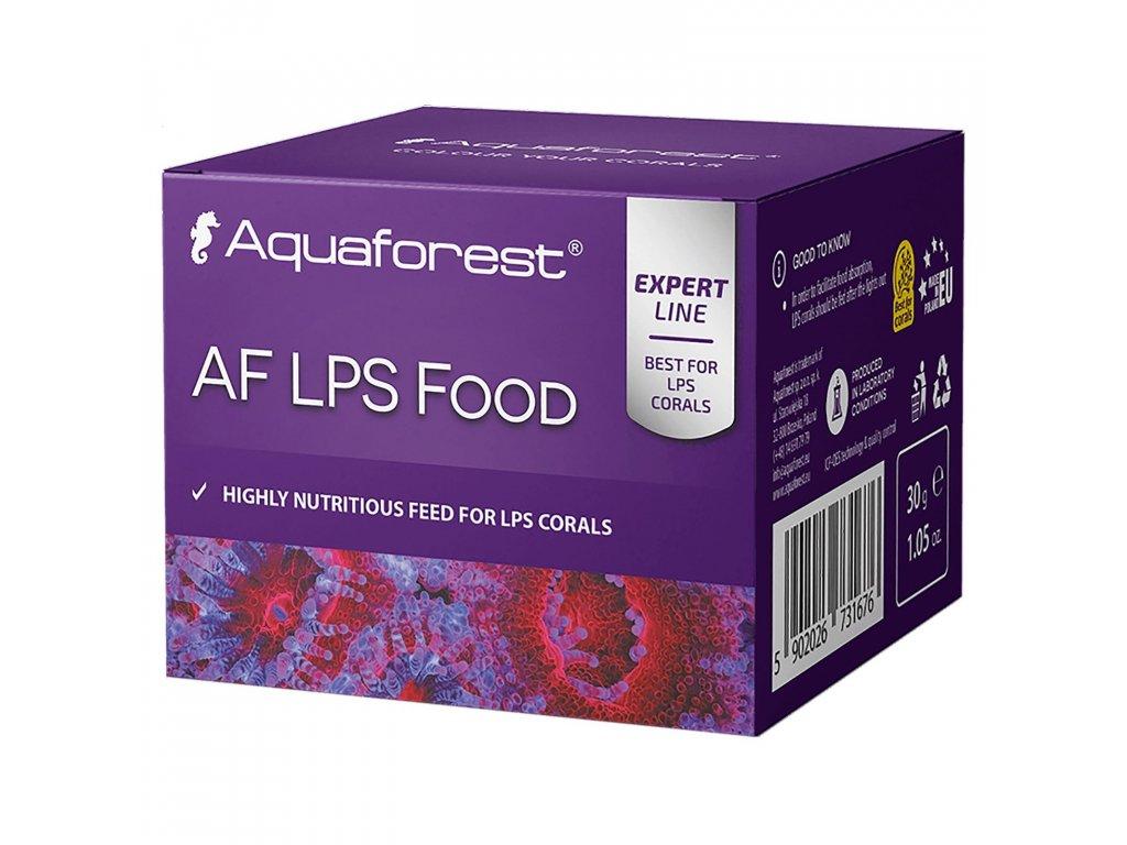 aquaforest af lps food