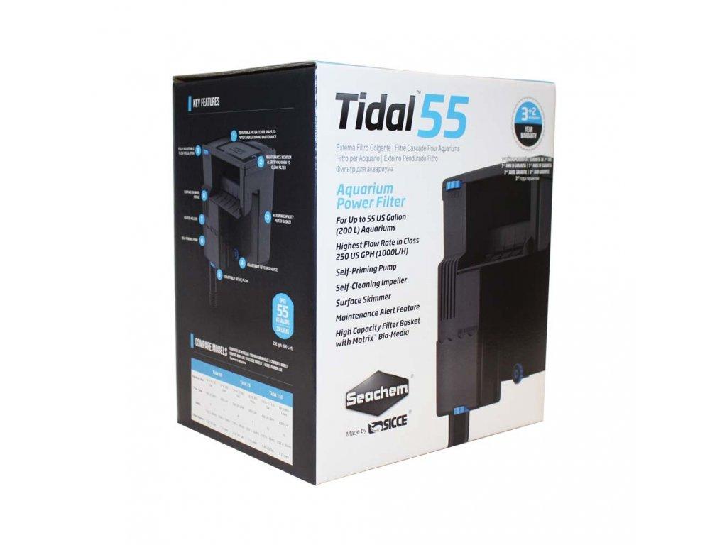 tidal 55