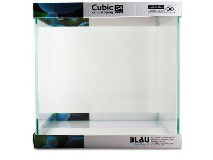 BLAU Aquascaping Cube 64 Liter