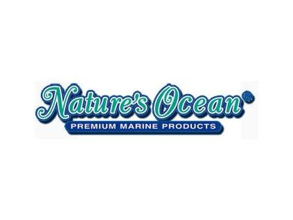 natures ocean logo