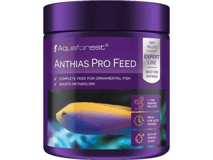 Anthias Pro Feed