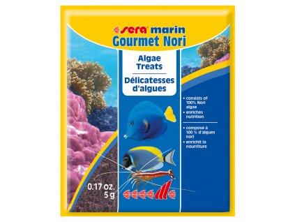 gourmet nori 5 g