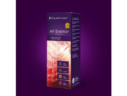 AF Energy best for corals