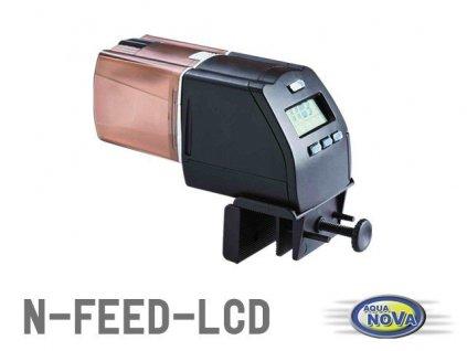 Aqua Nova - automatické kŕmidlo digitálne