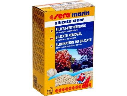 silicate clear 500g
