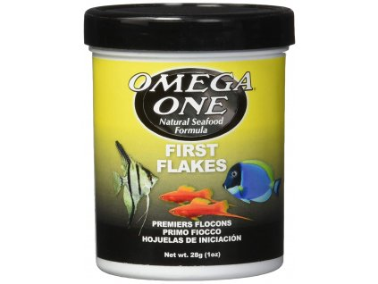 omega one first flakes