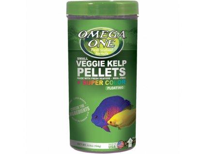 OmegaOne Super Kelp Pellet 3mm