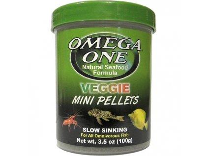 omegasea veggie mini