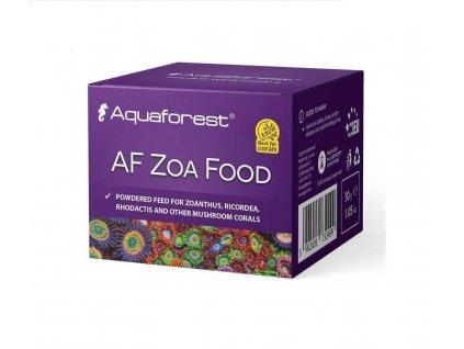 af Zoa food