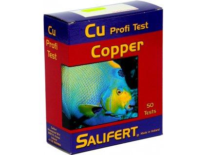 Copper Profi Test