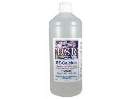 DSR EZ Calcium Calcium Strontium 500ml