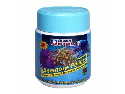 o.n. a. pellets