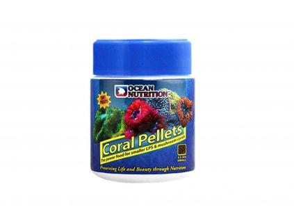 Ocean Nutrition Coral Pellets