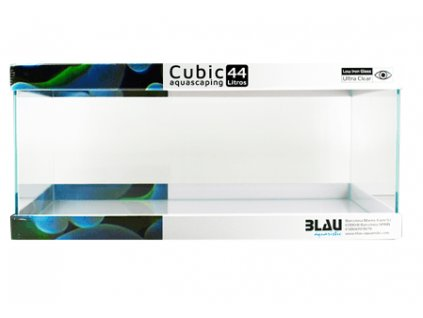 blau cubic aquascaping 44 shallow nascapers