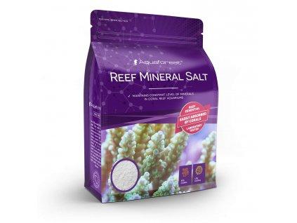 af reef mineral salt 800