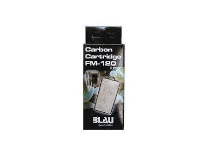 blau FM 120 carbon
