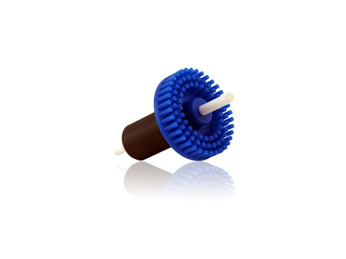 pinnwheel impeller dc1k