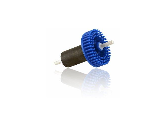 dc2k pinnwheel impeller reflex