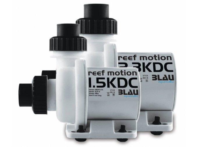 blau reef motion 1.5 2.3kdc pumpa