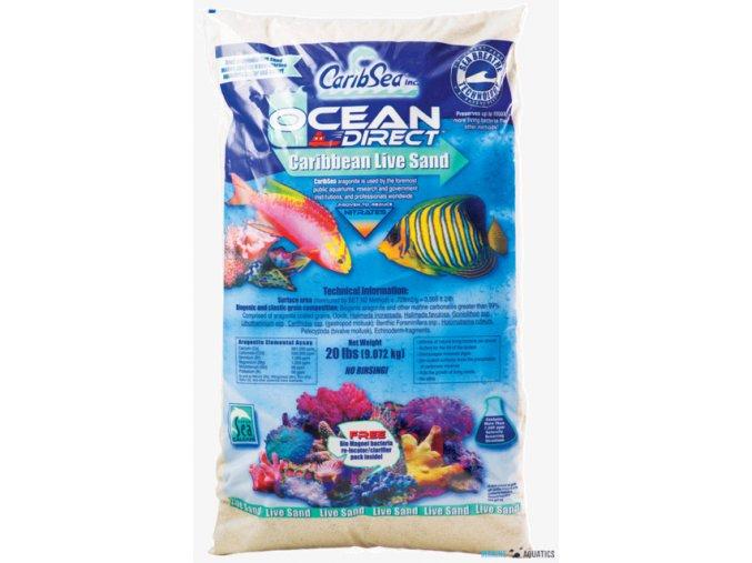 CaribSea Ocean Direct
