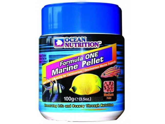 formula one m 100