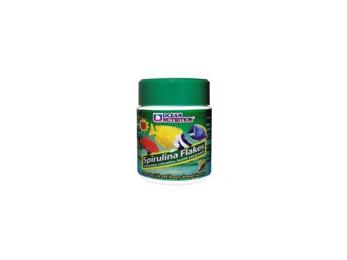 spirulina flakes 34