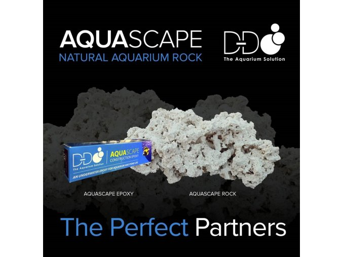 aquascape rock banner