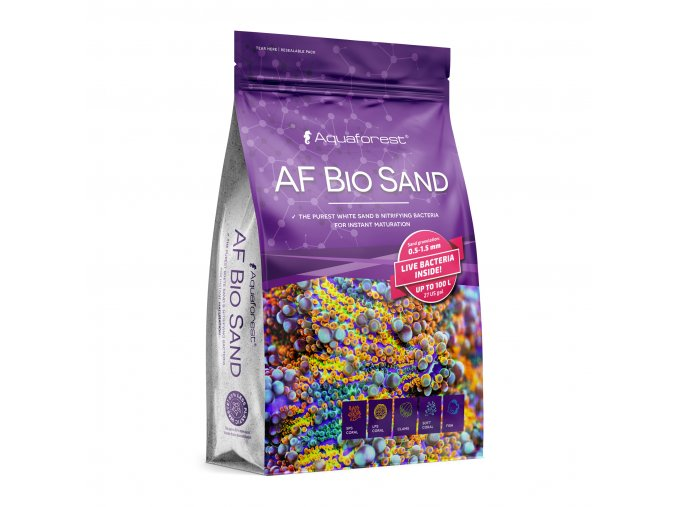 af bio sand 7 5kg