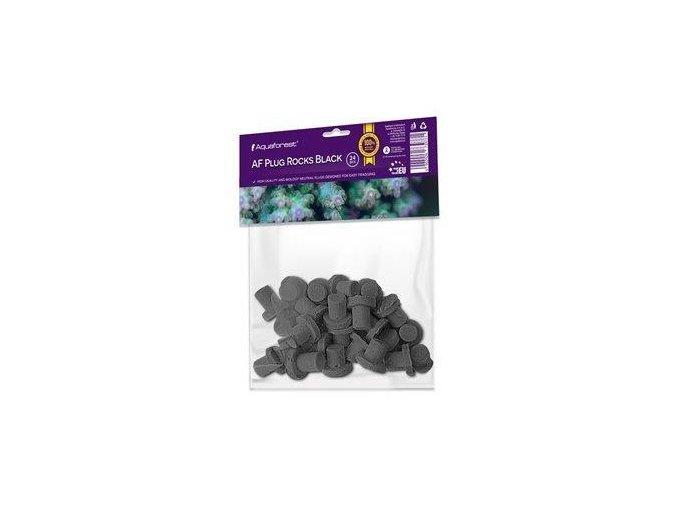 af plug rocks black