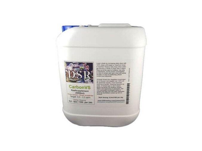 DSR Carbon v s Nitrate Remover 500ml