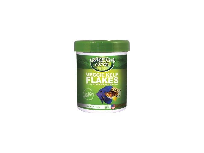 VeggieKelpFlakes1oz 0 28g