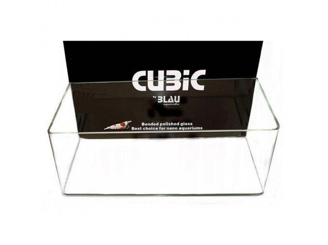 blau cubic 80l