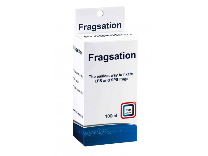 DvH Fragsation 100ml