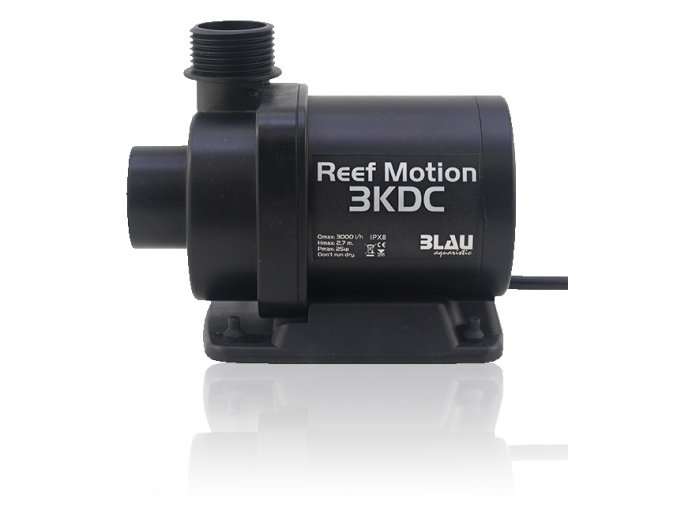 reef motion 3kdc reflex