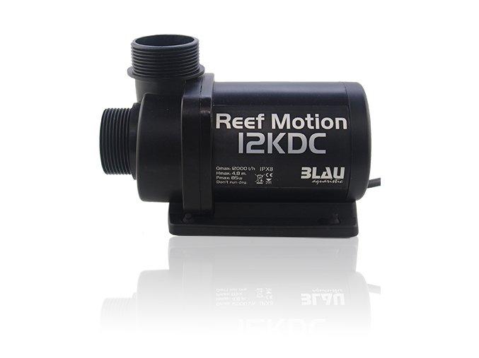 reef motion 12kdc reflex