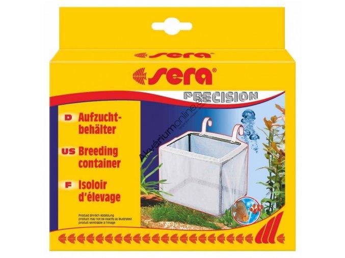 sera breeding container