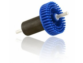 dc2k pinnwheel impeller reflex