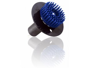 dc3k pinnwheel impeller reflex