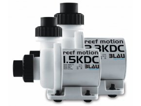 blau reef motion 1.5 2.3kdc pumpa