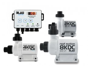 Blau Reef Motion KDC