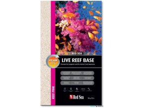 Reef Pink Live bag