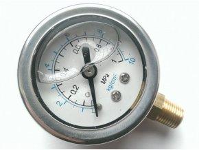 manometer ro
