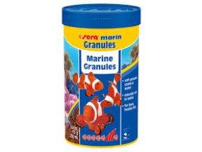 marin granules