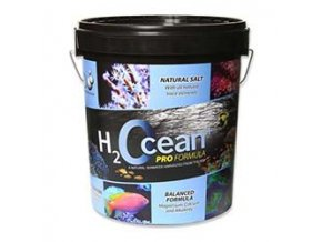 h2ocean magnesium pro plus salt mix 6.6kg bucket