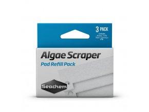algae scraper pad refill
